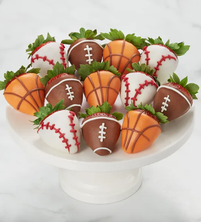 fathers day sports berries