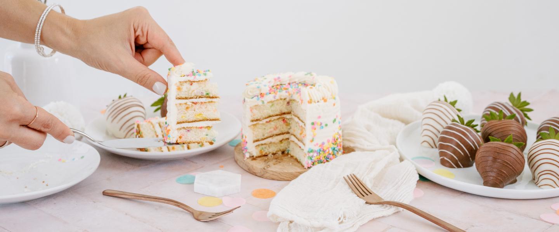 SB Confections Blog