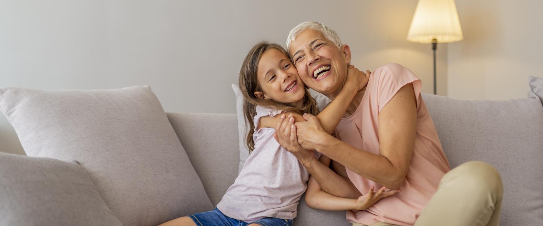 girl-hugging-grandma
